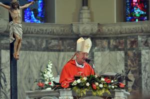 Archbishop Martin